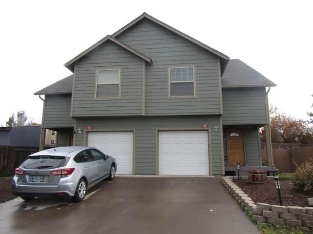 440 - 442 Mccourt Street, Klamath Falls, OR 97601 (MLS #220134433) :: Central Oregon Home Pros