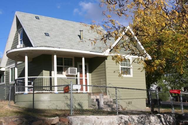 509 N 3rd Street, Klamath Falls, OR 97601 (MLS #220134439) :: Central Oregon Home Pros