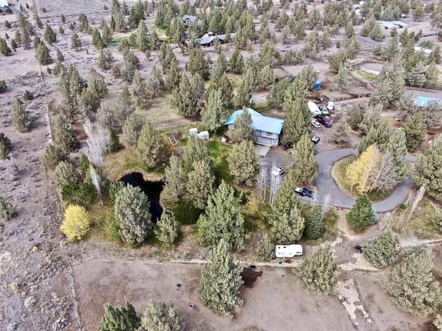 66895 West Street, Bend, OR 97703 (MLS #220134444) :: Fred Real Estate Group of Central Oregon