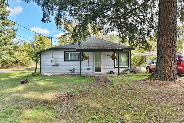 177 N Canyon Street, Canyonville, OR 97417 (MLS #220134465) :: Coldwell Banker Bain