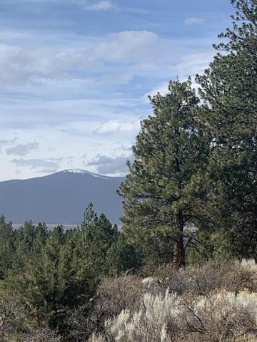 Lot 27 Legget Drive, Chiloquin, OR 97624 (MLS #220134469) :: Coldwell Banker Bain