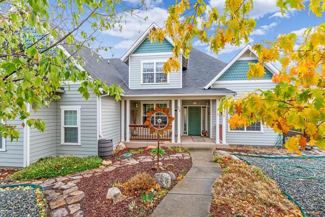 960 Oak Street, Ashland, OR 97520 (MLS #220134473) :: Coldwell Banker Bain