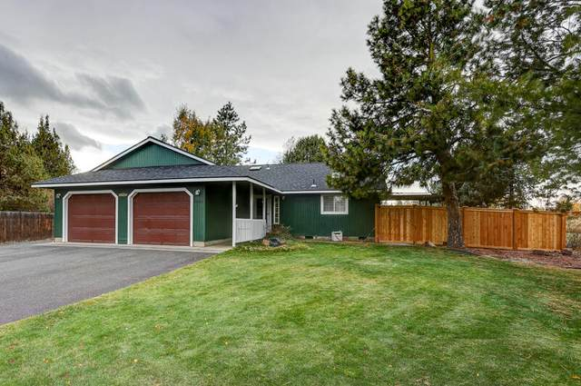 63565 Ranch Village Drive, Bend, OR 97701 (MLS #220134477) :: Coldwell Banker Bain