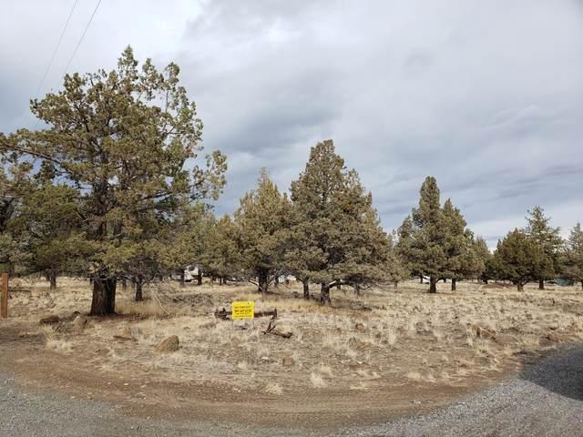 Paiute Drive, Culver, OR 97734 (MLS #220134479) :: Coldwell Banker Bain