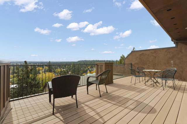 1059 NW Saginaw Avenue #2, Bend, OR 97703 (MLS #220134480) :: Coldwell Banker Bain