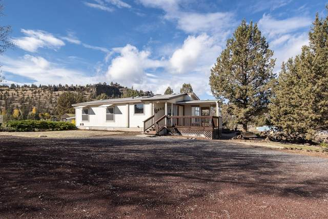 14118 SW Commercial Loop Road, Terrebonne, OR 97760 (MLS #220134501) :: Fred Real Estate Group of Central Oregon