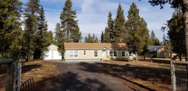 16034 Leona Lane, La Pine, OR 97739 (MLS #201802022) :: Stellar Realty Northwest