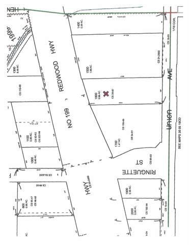 330 Union Avenue, Grants Pass, OR 97527 (MLS #103004271) :: Chris Scott, Central Oregon Valley Brokers