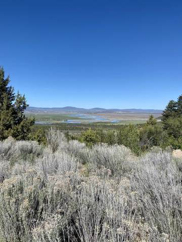 0 Pearson Butte Trail Lot 3502, Klamath Falls, OR 97601 (MLS #103004934) :: Berkshire Hathaway HomeServices Northwest Real Estate