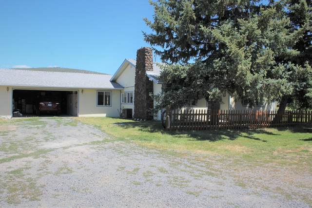 17139 Highway 140 E, Dairy, OR 97625 (MLS #103010497) :: Central Oregon Home Pros