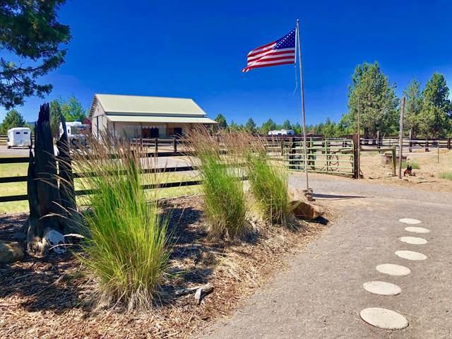 67157 Harrington Loop Road, Bend, OR 97703 (MLS #103011056) :: Berkshire Hathaway HomeServices Northwest Real Estate