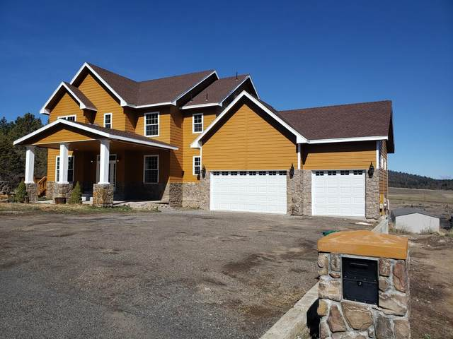 5930 Valley View, Klamath Falls, OR 97601 (MLS #103011922) :: Coldwell Banker Sun Country Realty, Inc.