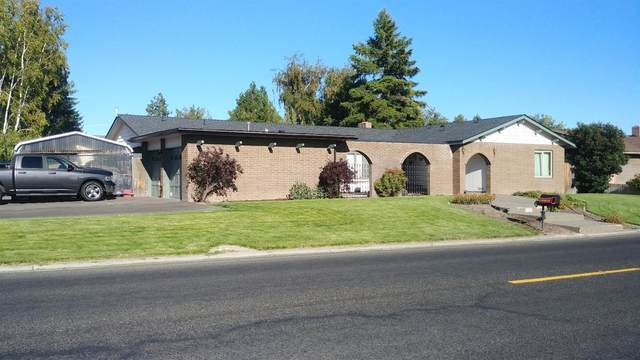6103 Harlan Drive, Klamath Falls, OR 97603 (MLS #103012094) :: Berkshire Hathaway HomeServices Northwest Real Estate