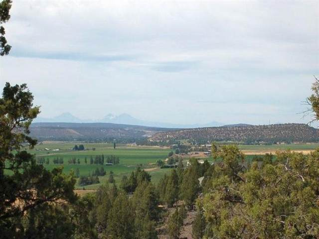 1025 NE Washington Place, Prineville, OR 97754 (MLS #201400634) :: Vianet Realty