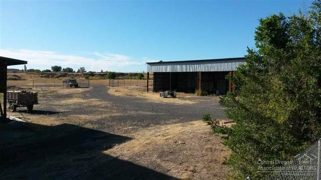 NW Address Not Published, Prineville, OR 97754 (MLS #201408755) :: Chris Scott, Central Oregon Valley Brokers