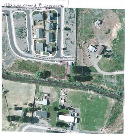 1334 NW Cheryl Place, Prineville, OR  (MLS #201500096) :: Birtola Garmyn High Desert Realty