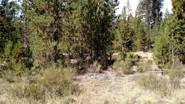 51455 Hinkle Way, La Pine, OR 97739 (MLS #201508529) :: Birtola Garmyn High Desert Realty