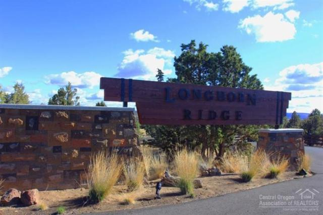 9681-Lot 157 SE Odessa Road, Prineville, OR 97754 (MLS #201510545) :: The Ladd Group