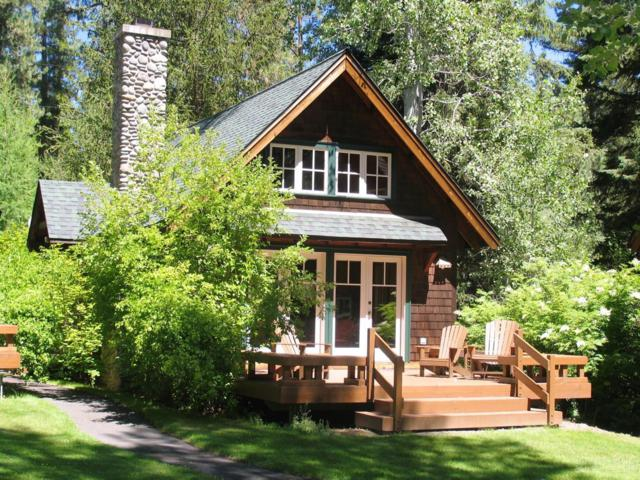 25553 SW Suttle Sherman Road, Camp Sherman, OR 97730 (MLS #201605778) :: The Ladd Group