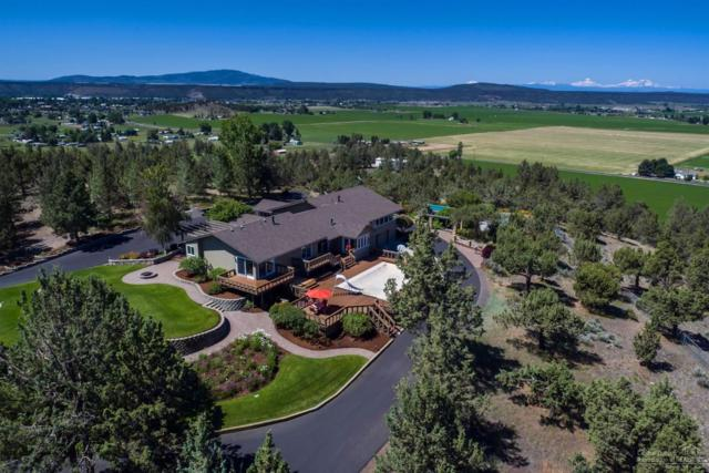 4720 N Mckay Road, Prineville, OR 97754 (MLS #201606715) :: Berkshire Hathaway HomeServices Northwest Real Estate