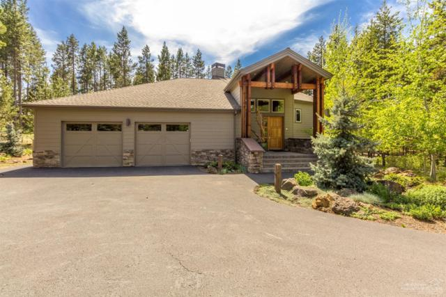 9 Mt Rose Lane, Sunriver, OR 97707 (MLS #201609534) :: Birtola Garmyn High Desert Realty