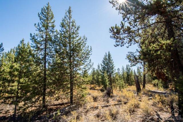 51515 Russell Road, La Pine, OR 97739 (MLS #201609774) :: Birtola Garmyn High Desert Realty
