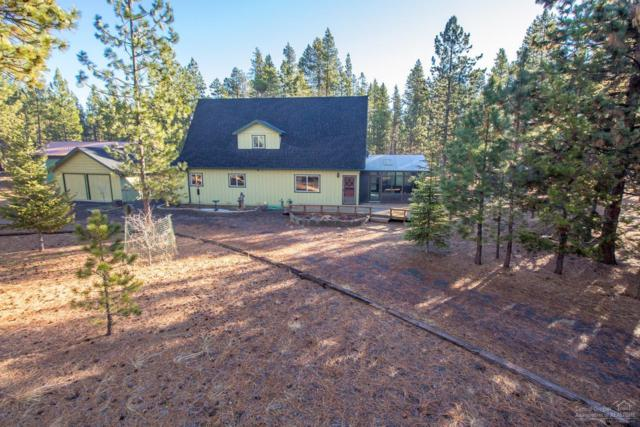 1721 Stetson Court, La Pine, OR 97739 (MLS #201610205) :: Birtola Garmyn High Desert Realty