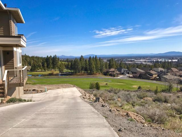 4999 NW Mt Washington Drive, Bend, OR 97703 (MLS #201610393) :: Birtola Garmyn High Desert Realty