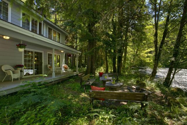 56948 North Bank Road, McKenzie Bridge, OR 97413 (MLS #201610818) :: Pam Mayo-Phillips & Brook Havens with Cascade Sotheby's International Realty