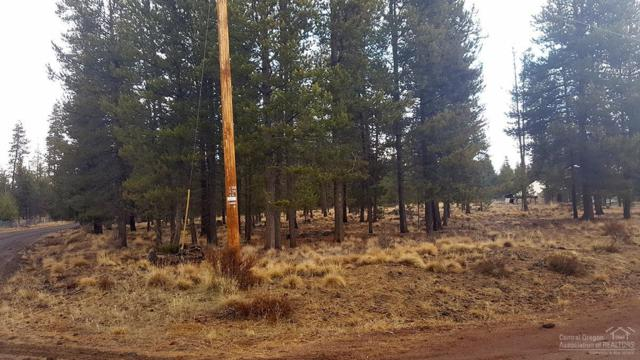 5400 Beechwood Drive Lot, La Pine, OR 97739 (MLS #201611032) :: Pam Mayo-Phillips & Brook Havens with Cascade Sotheby's International Realty