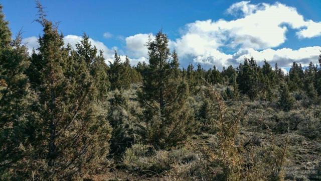 13301 SE Ethan Loop, Prineville, OR 97754 (MLS #201611432) :: Birtola Garmyn High Desert Realty