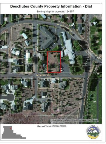 3155 SW Wickiup Avenue, Redmond, OR 97756 (MLS #201611462) :: Birtola Garmyn High Desert Realty