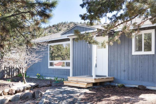596 NE 12th Street, Bend, OR 97701 (MLS #201700651) :: Birtola Garmyn High Desert Realty