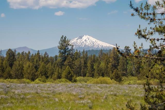 56053 School House Road Lot 8, Bend, OR 97707 (MLS #201700722) :: Birtola Garmyn High Desert Realty
