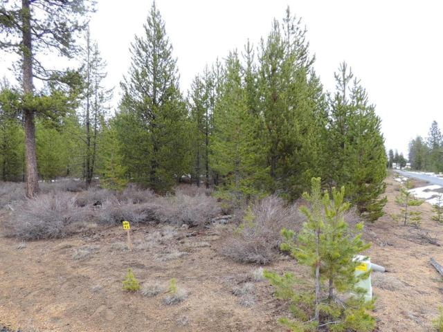 2 Micah Lane Lot, La Pine, OR 97739 (MLS #201701065) :: Birtola Garmyn High Desert Realty