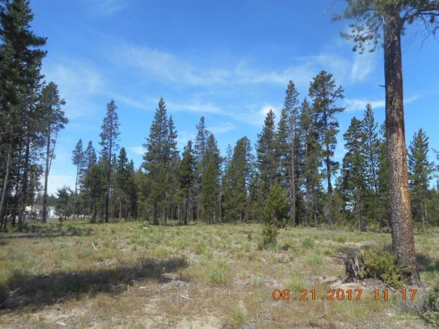 51505 Mitts Way, La Pine, OR 97739 (MLS #201701683) :: Birtola Garmyn High Desert Realty