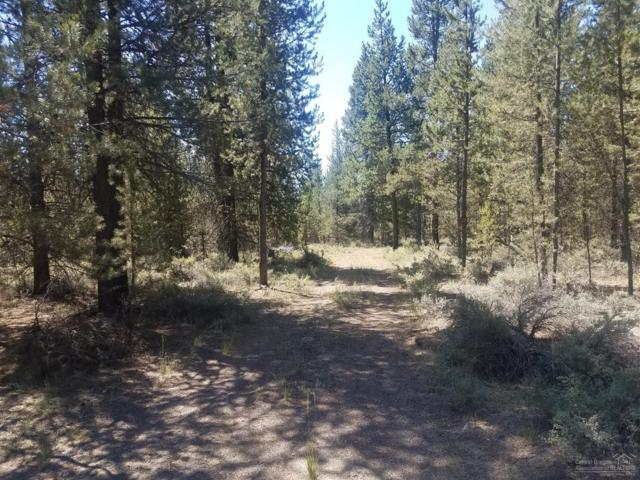 16161 Dyke Road, La Pine, OR 97739 (MLS #201702248) :: Birtola Garmyn High Desert Realty