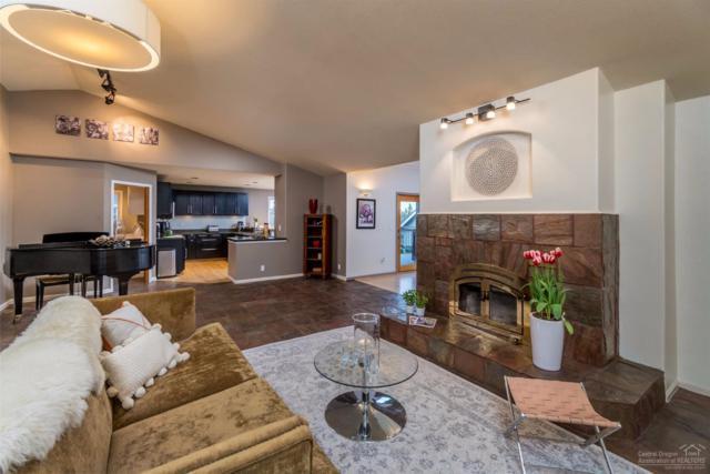 2408 SW 35th Drive, Redmond, OR 97756 (MLS #201702279) :: Birtola Garmyn High Desert Realty
