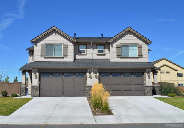 3035 SW Black Butte Lane, Redmond, OR 97756 (MLS #201702883) :: Birtola Garmyn High Desert Realty