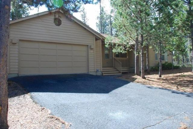 3 Sunrise Lane, Sunriver, OR 97707 (MLS #201703434) :: Birtola Garmyn High Desert Realty