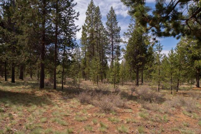 57752 Lassen Lane #9, Sunriver, OR 97707 (MLS #201703858) :: Birtola Garmyn High Desert Realty