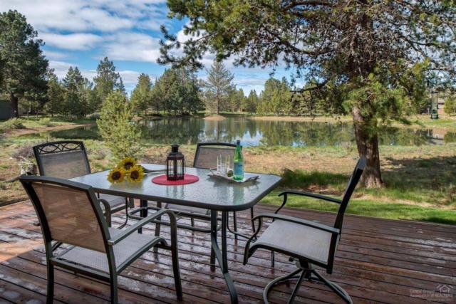 58053 Winners Circle, Sunriver, OR 97707 (MLS #201704133) :: Birtola Garmyn High Desert Realty