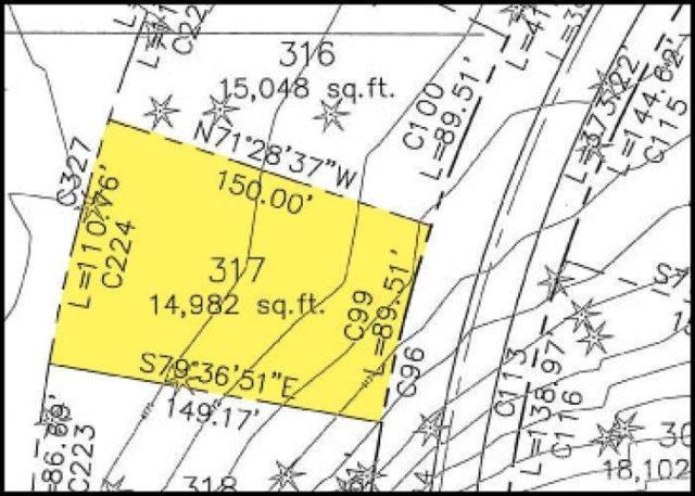 56397 Trailmere Circle #317, Bend, OR 97707 (MLS #201704218) :: Birtola Garmyn High Desert Realty