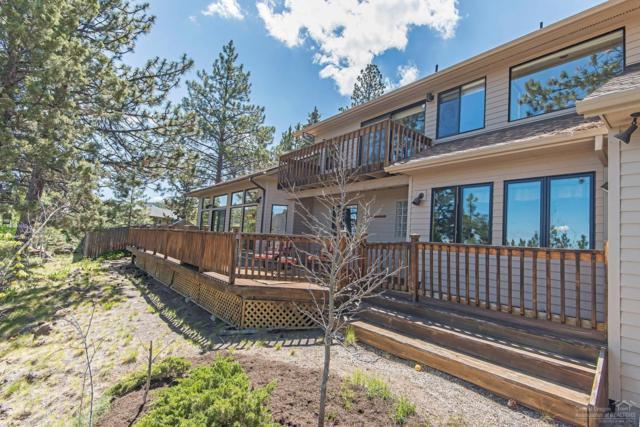 2498 NW Marken Street, Bend, OR 97703 (MLS #201704655) :: Birtola Garmyn High Desert Realty