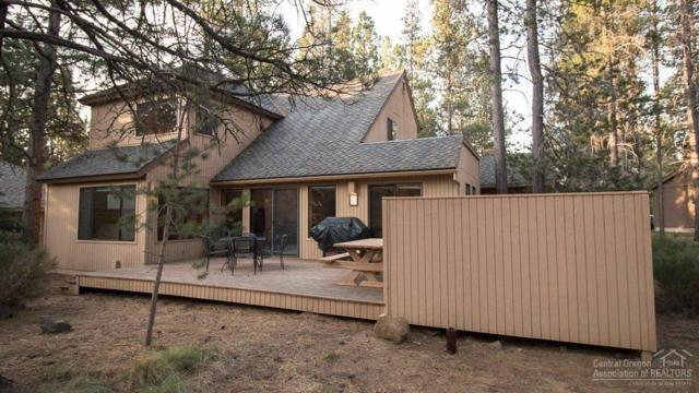 57557 Lupine Lane, Sunriver, OR 97707 (MLS #201704792) :: Team Birtola | High Desert Realty