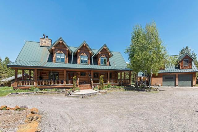 17110 Shawnee Circle, Bend, OR 97707 (MLS #201704834) :: Birtola Garmyn High Desert Realty