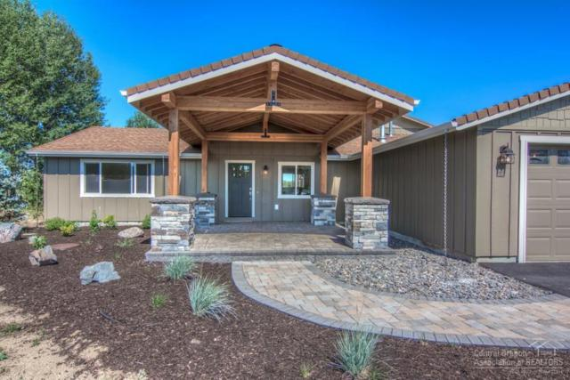 52655 Huntington Road, La Pine, OR 97736 (MLS #201704971) :: Birtola Garmyn High Desert Realty