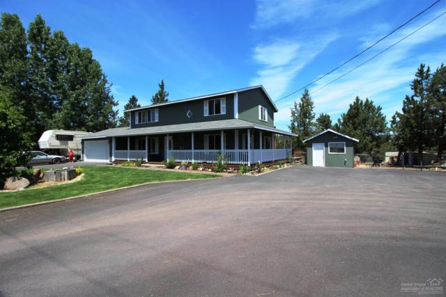 20880 89th Street, Bend, OR 97701 (MLS #201705098) :: Birtola Garmyn High Desert Realty