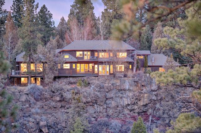 20015 Chaney Road, Bend, OR 97703 (MLS #201705246) :: Team Birtola | High Desert Realty