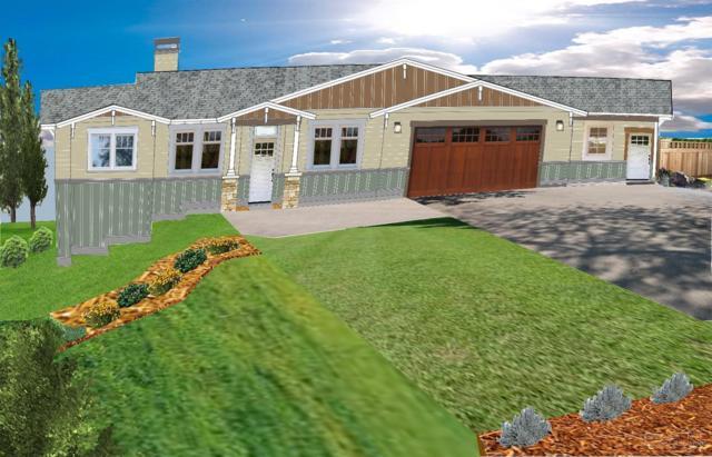 4689 SW Antelope Avenue, Redmond, OR 97756 (MLS #201705398) :: Birtola Garmyn High Desert Realty